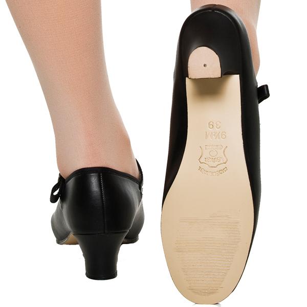 be7fb10cd6 30N – Sapato Boneca Salto Fino – Marnet – Artigos de Danças