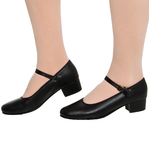 a543fb1002 30 - Sapato Boneca - Marnet - Artigos de Danças