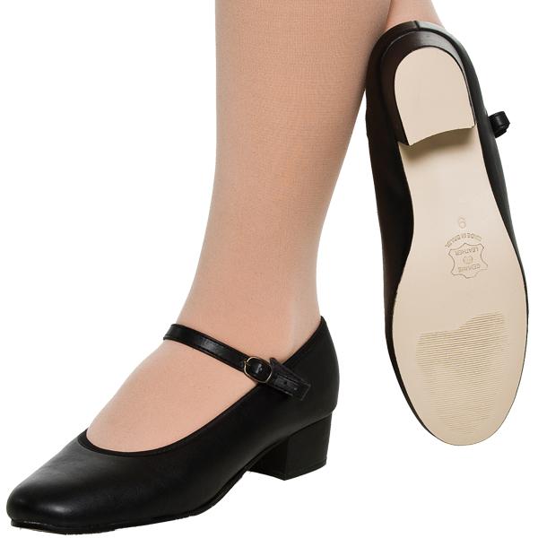 d544cf1dde 30 – Sapato Boneca – Marnet – Artigos de Danças
