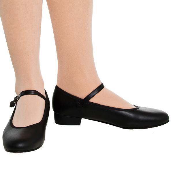 07dcef4b69 32 – Sapato Boneca – Marnet – Artigos de Danças