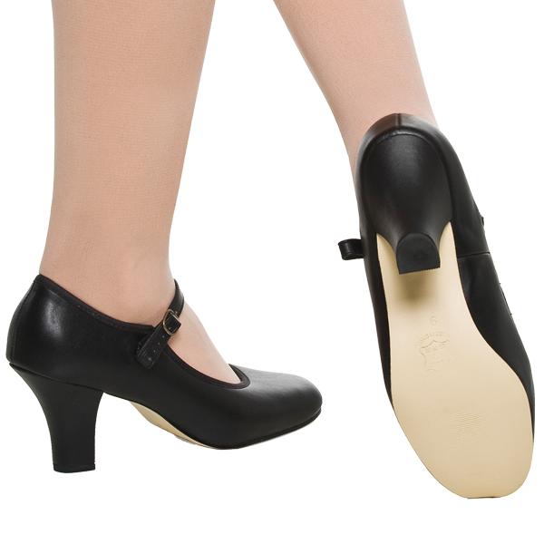 4a3c5a6e8b 40 – Sapato Feminino – Marnet – Artigos de Danças