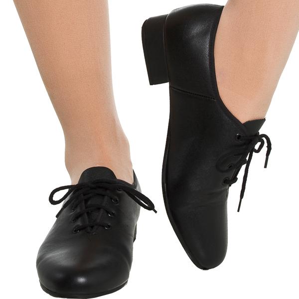 b2f36b09a9 35 – Sapato de Amarrar – Marnet – Artigos de Danças